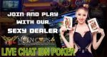 Live Chat IDN Poker